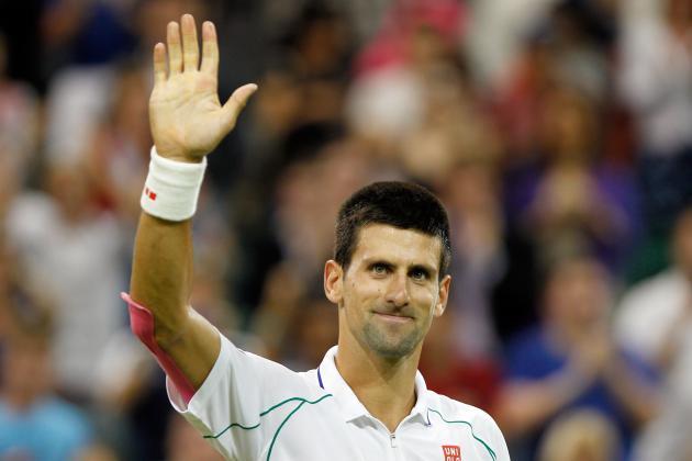 Novak Djokovic: Rafael Nadal's Early Exit Won't Equal Easy Title for Djoker