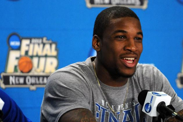 Thomas Robinson: Highlights, Analysis and Pro Projections
