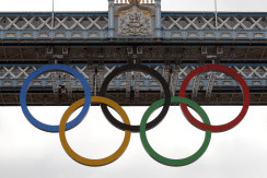 London 2012: What Should Have Been the Official Theme Song of the Olympics
