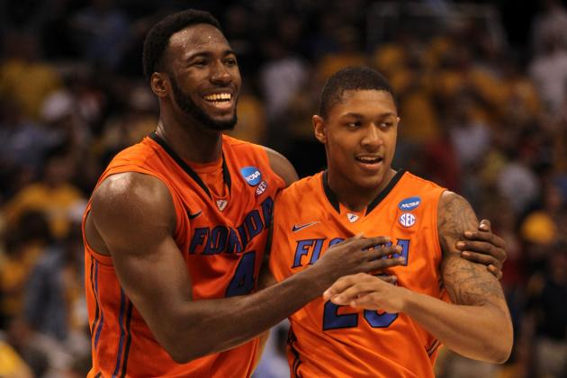 NBA Draft Trade Rumors: Dealing No. 2 Pick Would Be Wrong Move for the Bobcats
