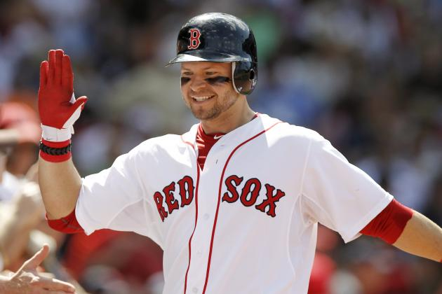 MLB Trade Rumors: Why Trading Cody Ross Would Be an Awful Move for Red Sox