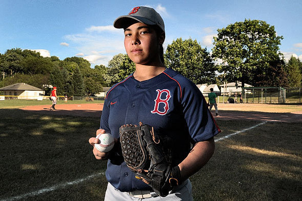 Benito Santiago: Former MLB Star's Niece Shows Serious Game, Strikes out 19