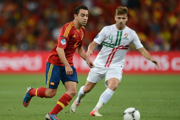 Spain vs. Italy Predictions: Players Most Likely to Take Man of the Match Honors