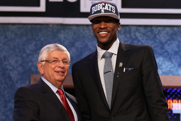 Michael Kidd-Gilchrist: Why Bobcats Made Right Choice at No. 2 in the NBA Draft