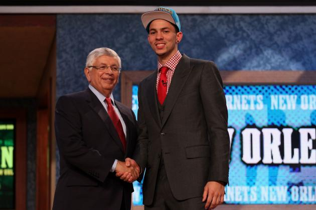 NBA Draft 2012: Instant Analysis of the Hornets' Draft Night
