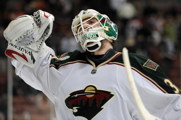 Minnesota Wild: Is Josh Harding's New Contract a Sign of Big Things to Come?