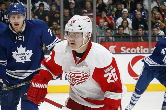 Booze Sales OK for NHL Game at Michigan Stadium