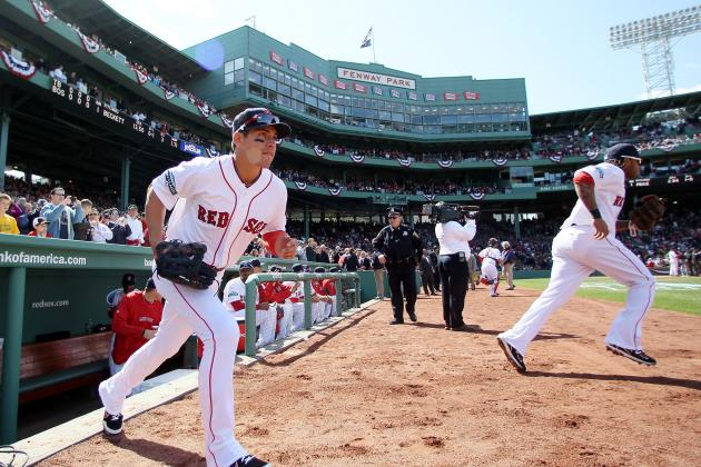 Boston Red Sox Will Not Be Major Players Come the Trade Deadline