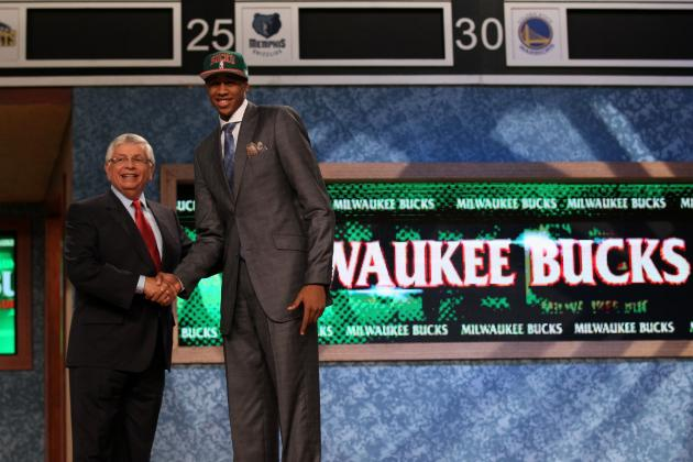 Milwaukee Bucks Make Safe Pick with UNC Star John Henson