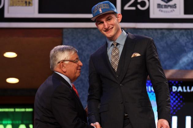 Tyler Zeller Traded to Cavs: Cleveland Going All in on the Wrong Guy