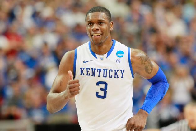 Terrence Jones to Rockets: Kentucky Stud Lands in Perfect Spot to Shine