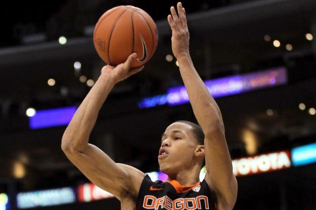 NBA Draft 2012: The Newest Member of the Mavericks, Jared Cunningham