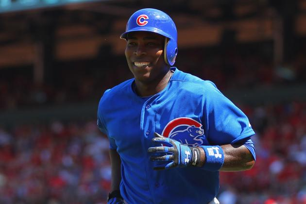Chicago Cubs Should Offer Alfonso Soriano to the Los Angeles Dodgers