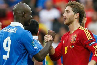 EURO 2012: Tiki Taka Faces Final Hurdle Against Italy in Final