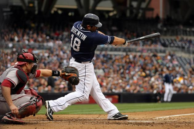 Detroit Tigers: Carlos Quentin Needs to Come to Detroit