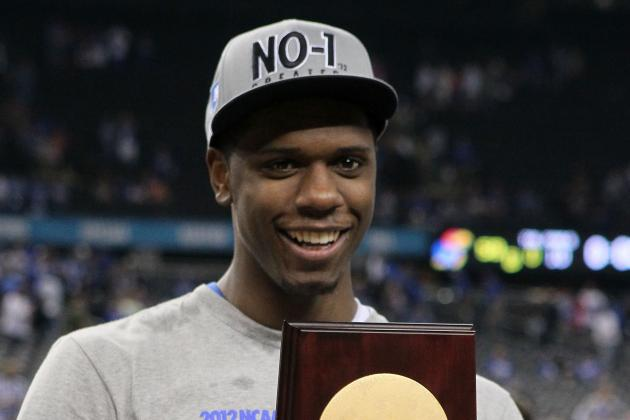 NBA Draft 2012 Results: Terrence Jones Will Make an Immediate Impact for Rockets