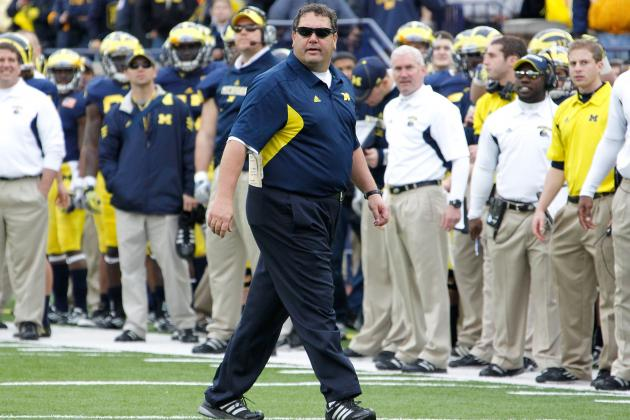Michigan Football: Hoke's Solid Foundation Should Prevent Last-Minute Poachers
