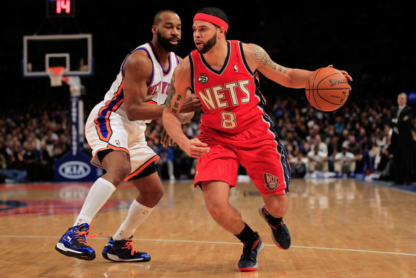 Will New York Ever Warm Up to the Brooklyn Nets?