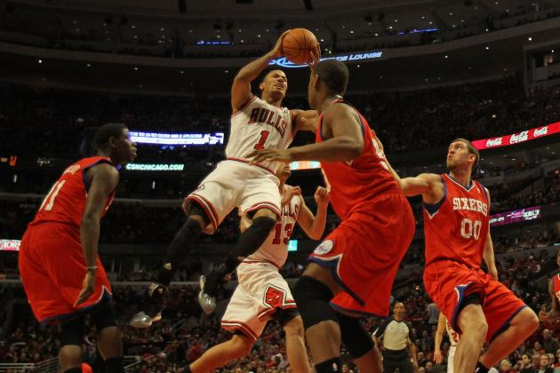 What Does Derrick Rose Need to Lead the Bulls to a Title?