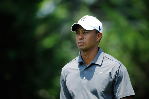 AT&T National 2012: Predicting How Tiger Woods and Most-Hyped Stars Will Finish