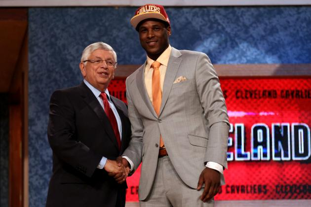 NBA Draft 2012: Was Dion Waiters to the Cleveland Cavaliers the Biggest Reach?