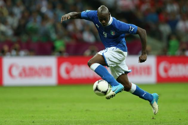 Germany vs. Italy: Mario Balotelli Must Mimic Semifinal Production in Euro Final