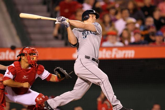 Kyle Seager: Is He the Seattle Mariners' Best Trade Option?