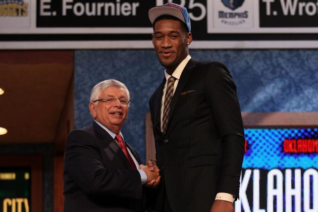 2012 Draft Proves Staying in School Hurts Draft Stock