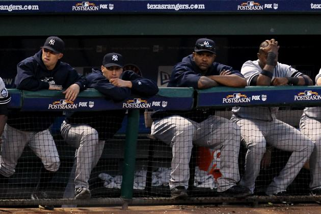 Recent Injuries to Yankees Pitchers Provide Opportunity for Red Sox