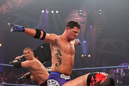 Impact! Wrestling: Daniels and Kazarian Capture Titles, X Division Shines