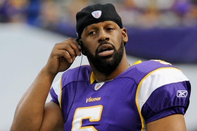 Donovan McNabb Is Sure He'll Be on a Roster in 2012