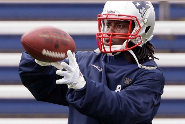 Donte' Stallworth, Deion Branch Battling for One Spot?