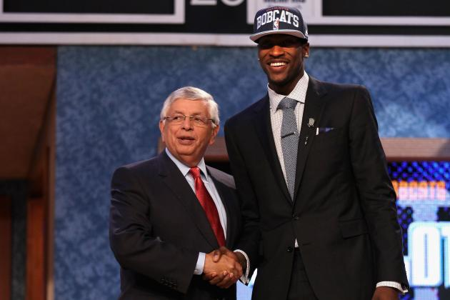 NBA Draft 2012 Grades: Franchises Whose Fortunes Took Drastic Turns