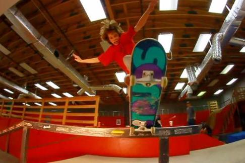 Jagger Eaton: 11-Year-Old's Rise Hurts Skateboarding's Credibility
