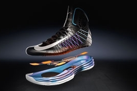 Nike Hyperdunk Plus: Sneakers Will Lead Way for Performance-Tracking Shoes