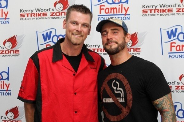 WWE News: CM Punk Talks About Upcoming