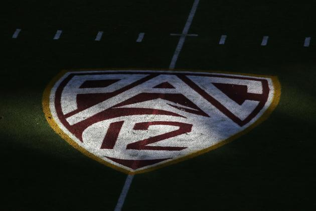 Pac-12 Football: 4-Team Playoff Requires New Scheduling for Conference