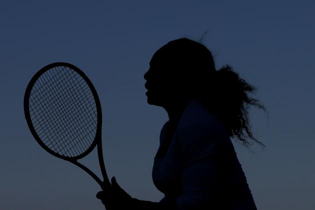 Wimbledon 2012 Schedule: Day 6 TV Coverage, Matches and Bracket Guide