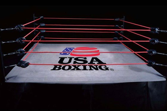 Dr. Charles Butler Elected USA Boxing President