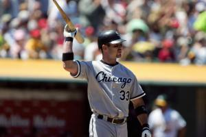Aaron Rowand to Serve as Radio Analyst for White Sox's Weekend Series