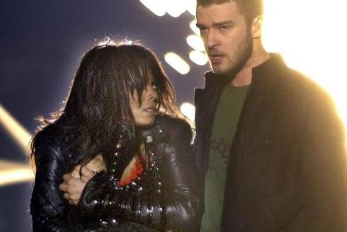 Supreme Court Rules on Janet Jackson Super Bowl Wardrobe Malfunction