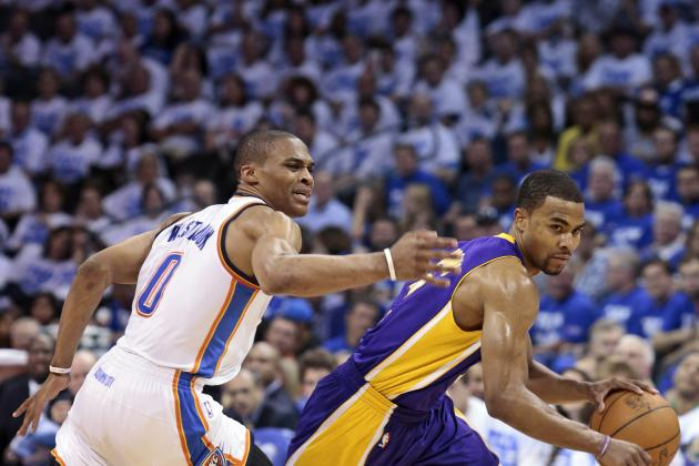 Lakers Rumors: Why Ramon Sessions Must Be the Lakers Top Priority This Summer