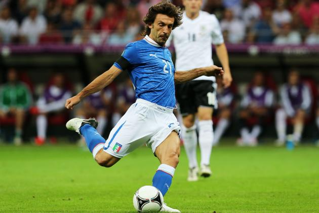 Spain vs. Italy: What Italians Must Do to Steal European Title from Spanish