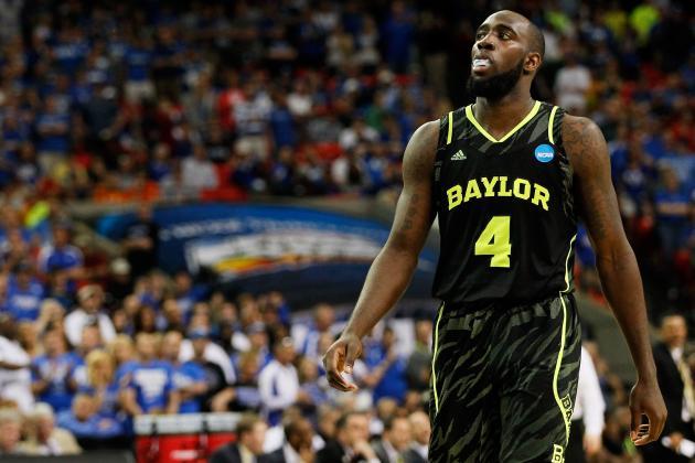 NBA Draft 2012 Grades: Classes That'll Make Fans Bang Their Heads Against a Wall