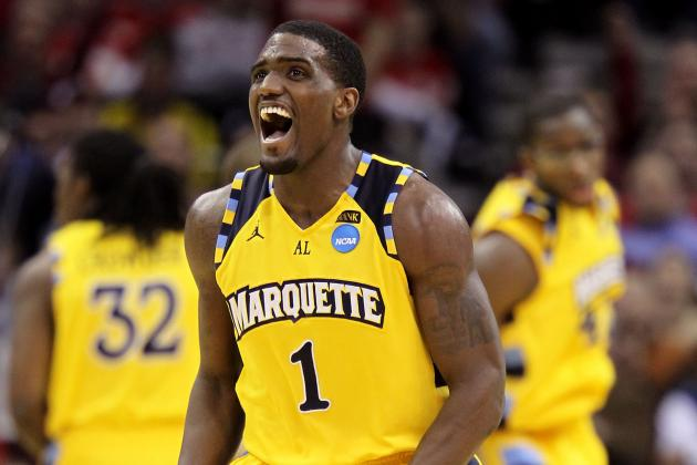 NBA Draft 2012: Where Do Los Angeles Lakers Draft Picks Fit in Next Season?