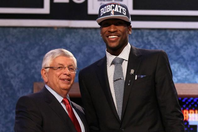 NBA Draft 2012: A Look at 5 Instant-Impact Rookies