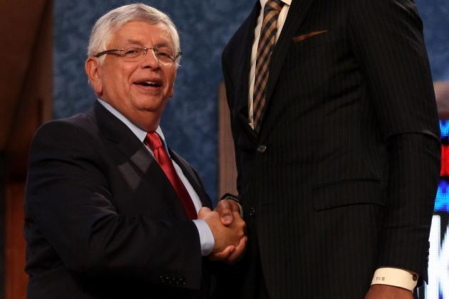 Why David Stern Is the Smartest Commissioner in All of Sports