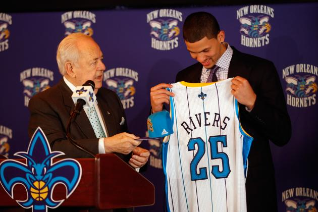 2012 NBA Draft Picks: Austin Rivers and Lottery Picks Sure to Go Bust