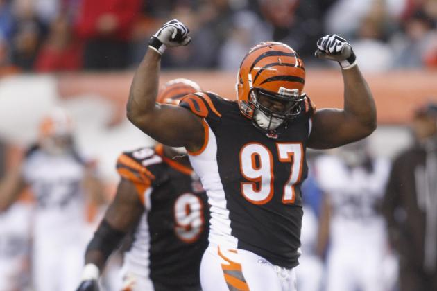 Cincinnati Bengals: Why Cincy's Defense Will Be the Best in 2012