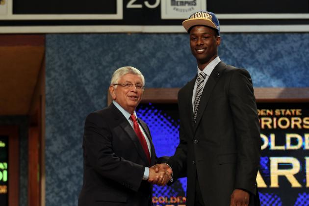 NBA Draft Analysis: Why Harrison Barnes Makes the Warriors Playoff Contenders